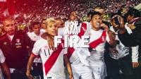 【秀翻世界杯】法国队 一星变两星 全民狂欢 凯旋门投射各球星头像