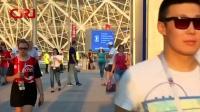 俄罗斯世界杯比赛场馆因暴雨受损