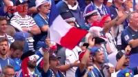 俄罗斯称本届世界杯上座率接近100%