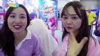 小伶玩具: 畅游北京玩具博览会啦! 新奇玩具一起看!