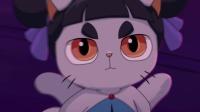 阴霾山谷神秘小奶猫登场