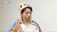小伶玩具: 这个王子不但贪吃脑子还不怎么好, 这么低级的谎话都能信