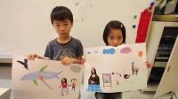 第一课《如何通过艺术了解自己、了解孩子》
