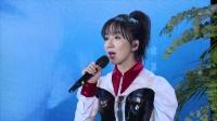 现场 娄艺潇筹备一年多专辑发布 爆料薛之谦曾给她泼冷水