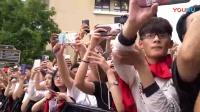 C罗现身中国,节目里坦言:对中国文化最深刻,高晓松:他们爱你!