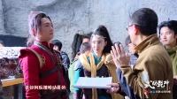 杨洋搞怪学王丽坤诱惑戏 仙女姐姐崩溃了