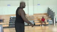 《这!就是灌篮》超酷超热血的篮球训练和对打 超棒大神安利一波