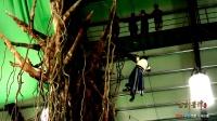 《古剑奇谭2》花絮特辑:夏夷则练剑