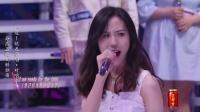 【纯享】《这!就是歌唱·对唱季》黄复旦刘文君火辣献唱摇滚劲歌《MMA》