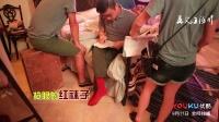 """再见王沥川拍摄花絮之小""""船""""驶过篇"""