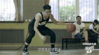 杨皓喆:我要让全国都知道 北京体育大学有个99号