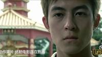TVB几大男神同台飙戏,车战枪战爆破惊喜不断!