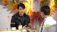 出道12年 26岁吴尊与当下38岁的吴尊时空对话