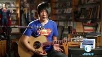 智能吉他神器雷蒙斯民谣吉他使用评测