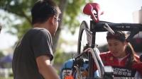 赛事报道 | 2018斯柯达HEROS中国自行车系列赛-活力嘉年华(嘉定)