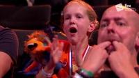 FINA游泳世界杯荷兰站第三天精彩回放