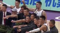 【CBA风云】辽宁队上赛季冠军颁奖仪式