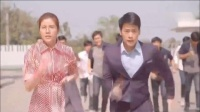 命中注定我爱你: 泰版国语霸道总裁居然被人追着跑 万妮达摔倒