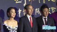 现场:中韩国际电影节圆满举办 创始人曹根雨力求发掘新人