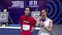 次日比赛全纪录上集:杨超越进决赛,于小彤麦亨利巅峰对决 超新星全运会 20181111