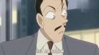 名侦探柯南, 这个世界上竟然有人敢和柯南打麻将!