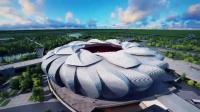 FINA游泳世界杯宣传片(杭州)