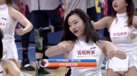 【TOP CBA】CBA第18轮:场边花絮
