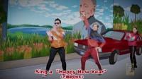 December song(十二月起床歌)