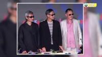 TVB【娛樂新聞台】著名金像獎導演林嶺東今日設靈 周潤發都到場弔唁
