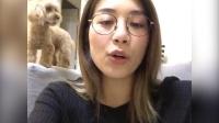 TVB【一個因去跳舞】黃智雯直播講拍節目辛酸史!病住跳舞超辛苦!