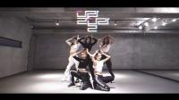 [杨晃]韩国女团ITZY舞蹈版新单달라달라(DALLA DALLA