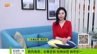 广东房产频道《全屋定制》:小公寓的精致住法