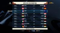 AlivZ VS Ender 炉石传说副舞台 小组赛C WESG2018-2019全球总决赛