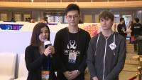 Neeb 星际争霸2小组赛A组采访 WESG2018-2019全球总决赛