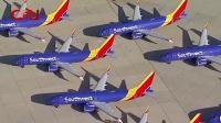 美國一波音737 MAX型號飛機迫降 機上無乘客