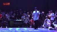 Gucchon VS Dokyun|Popping 决赛|舞战东北3