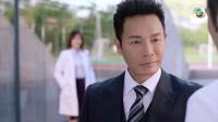 TVB【白色強人】郭晉安 馬國明醫改權鬥!醫生唔易做!