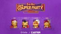 Dreamer Caster Super Kidz