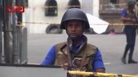国际刑警组织协助抓捕斯里兰卡爆炸袭击嫌疑人 国际时政 20190615