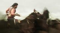 《巴霍巴利王:开端》王位争夺不择手段莫权篡位,暴力推翻统治重回王的宝座