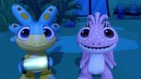 蛋计划探索发现儿童系列故事 第50集萤火虫