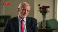 """英国工党要求就""""脱欧""""方案二次公投 国际财经 20190710"""
