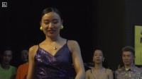 YoYo|Waacking 裁判表演|KOD上海