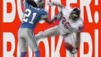 【TopNFL】21世纪NFL五大接球