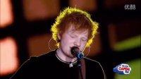 【猴姆独家】才子Ed Sheeran英国夏日演唱会清新献唱冠单The A Team