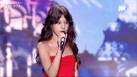 『心』Marina Dalmas | 法国萝莉动听歌声 爱恨交织