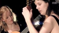 格拉纳多斯《西班牙舞曲2号》Beneke-Rush Duo