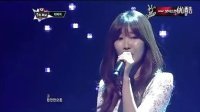 【AE】130328.MCD音乐.Davichi《Just The Two of Us》最新现场