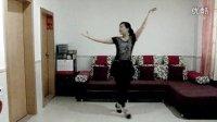 南岸芳芳广场舞:中国范儿