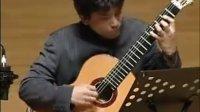 角圭司演奏黄思瑜《鹿柴》与《琴歌》(大唐樂宴第1号、第15号)